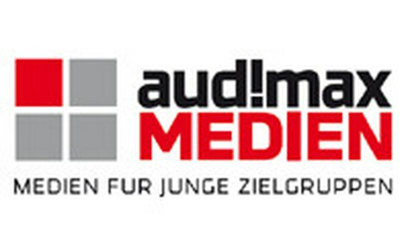 audimax Campus Manager in Konstanz