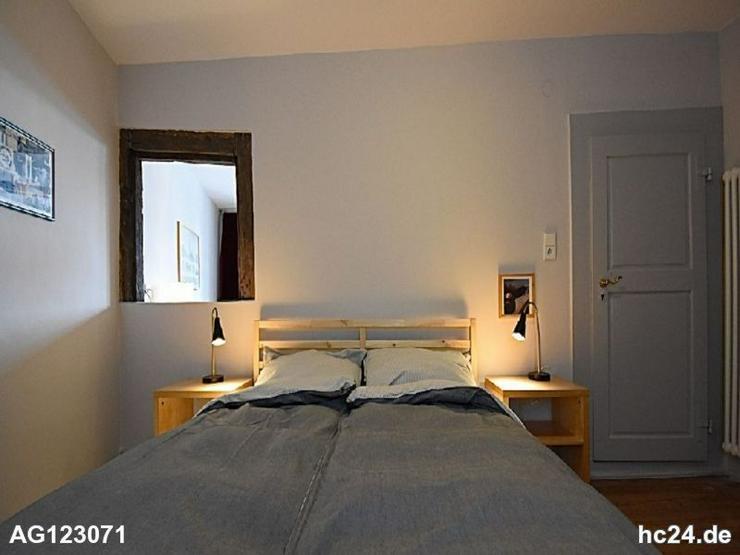 Bild 6: Charmante Wohnung zentral in der Schopfheimer Altstadt