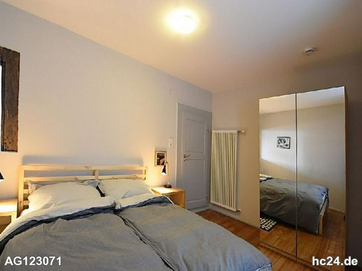 Bild 5: Charmante Wohnung zentral in der Schopfheimer Altstadt