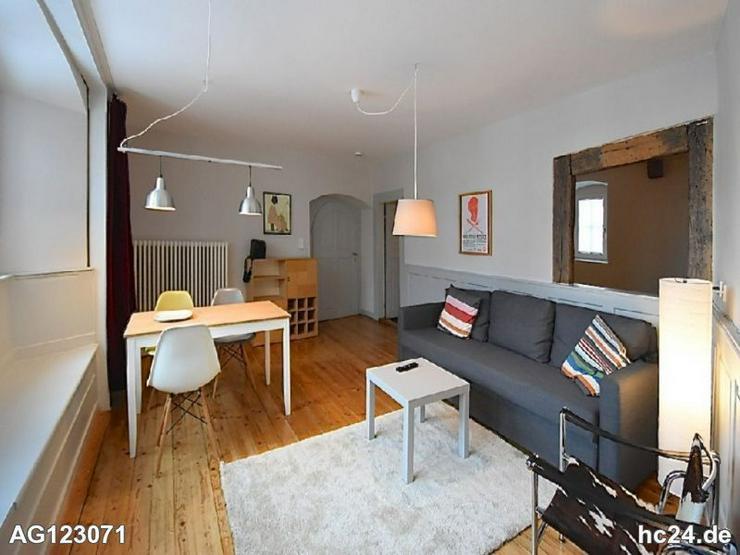 Bild 3: Charmante Wohnung zentral in der Schopfheimer Altstadt