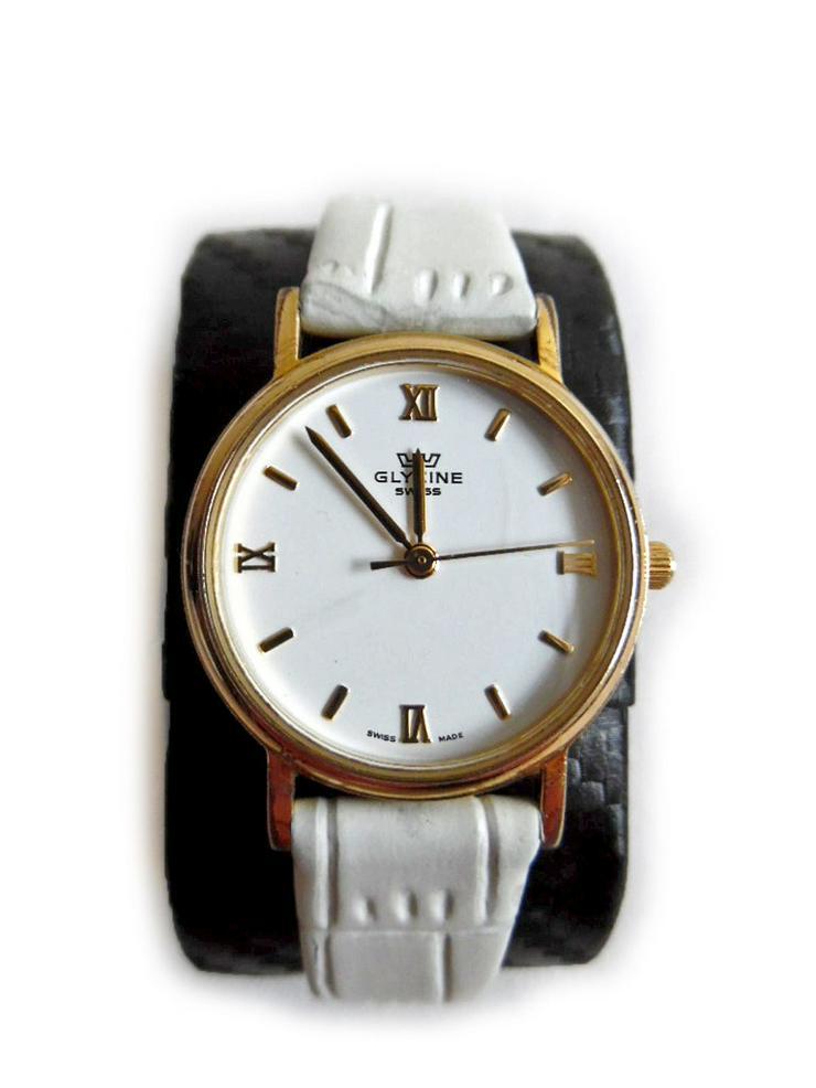 Schöne Armbanduhr von Glycine