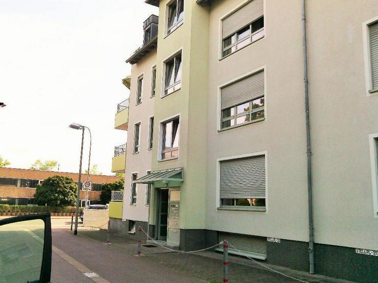 Tiefgaragenstellplätze in St. Arnual - Garage & Stellplatz mieten - Bild 1