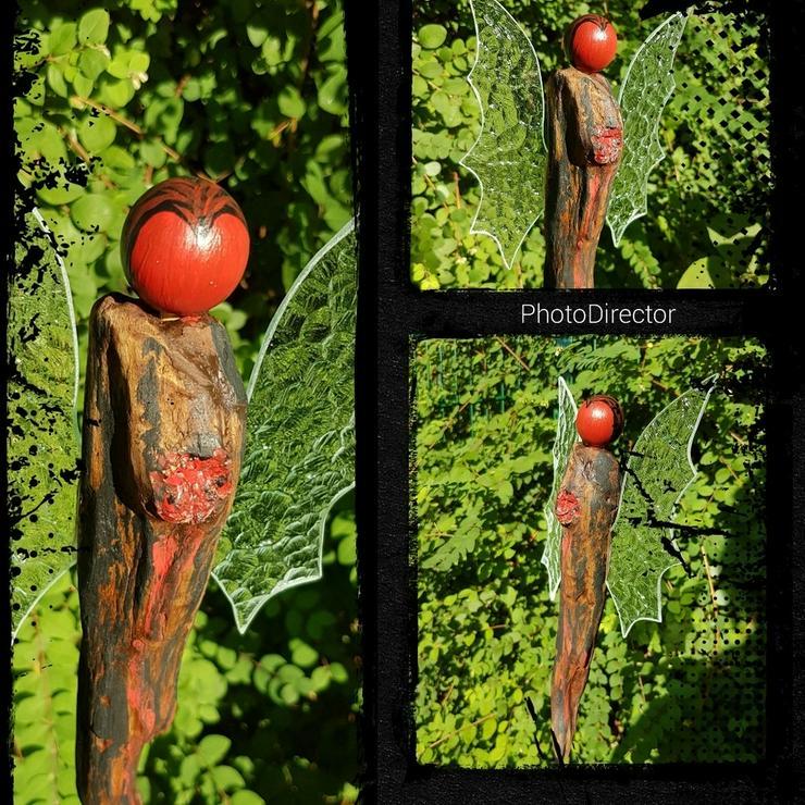 Bild 6: Gartendeko Tiffany Lampen Reparatur Karlsruhe
