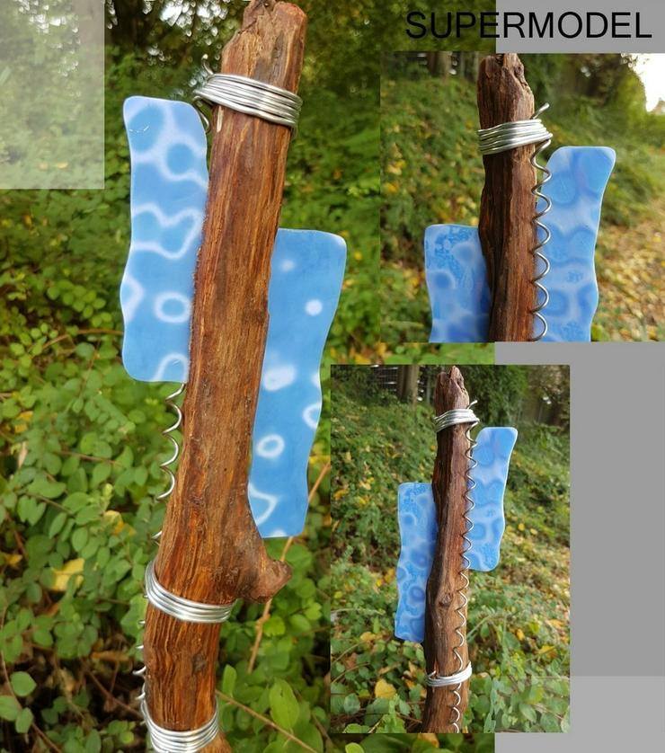 Bild 2: Gartendeko Tiffany Lampen Reparatur Freiburg