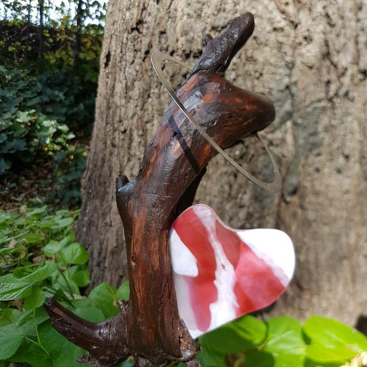 Bild 6: Gartendeko Tiffany Lampen Reparatur Freiburg