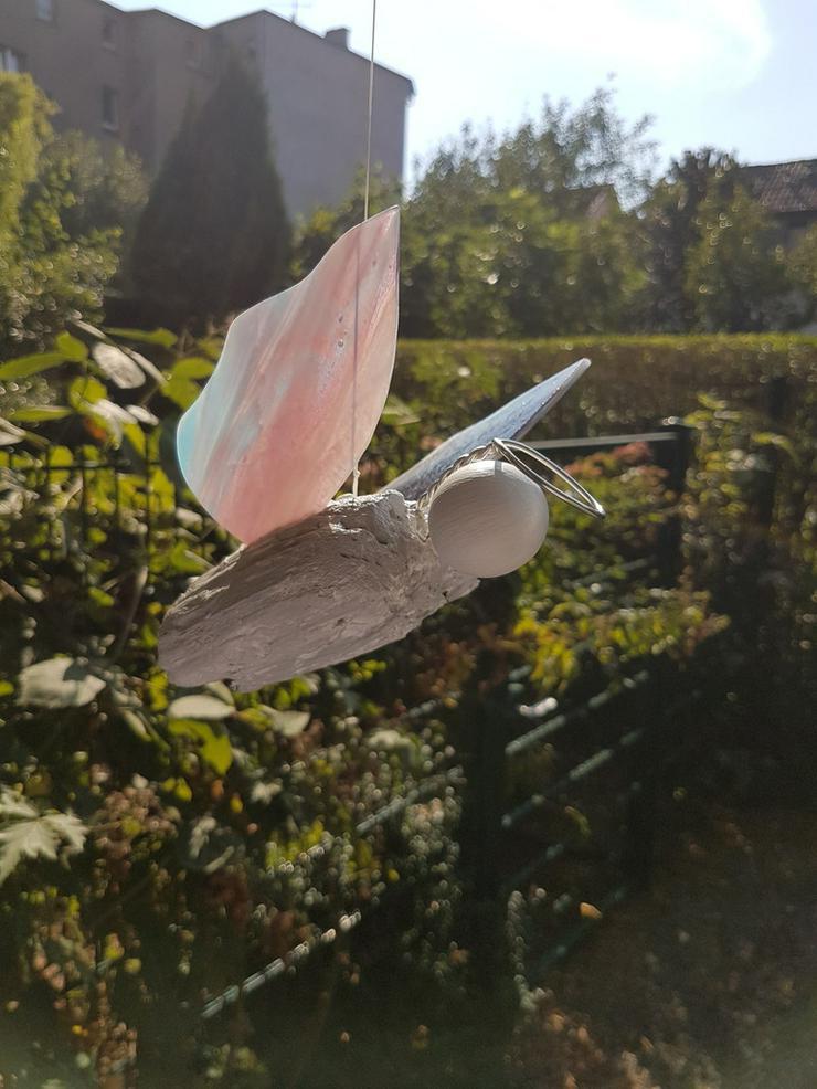 Bild 4: Gartendeko Tiffany Lampen Reparatur Göppingen