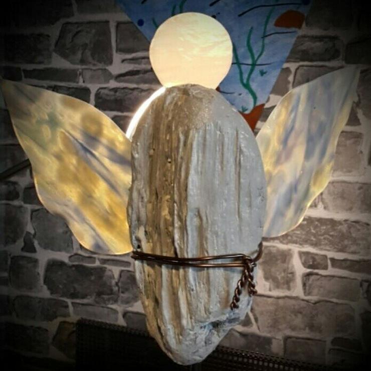Bild 6: Gartendeko Tiffany Lampen Reparatur Heidelberg