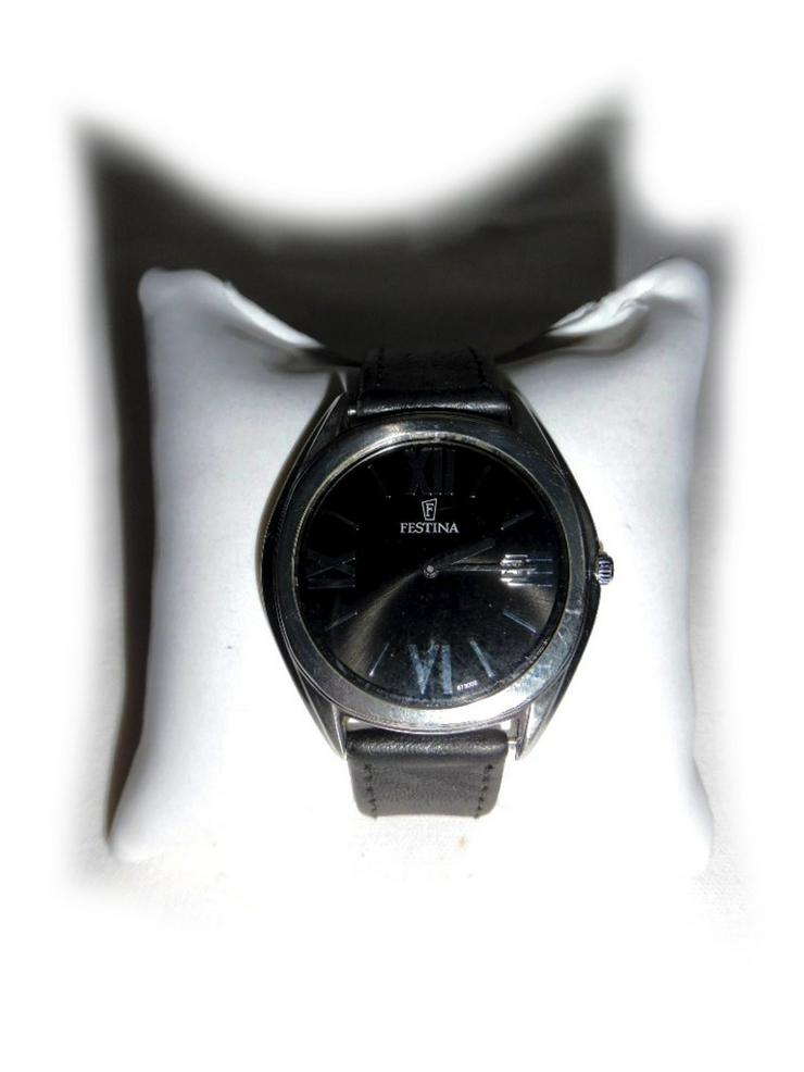 Elegante Armbanduhr von Festina