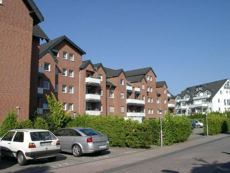 Kapitalanleger aufgepasst! Schönes Apartment in Tönisvorst zu verkaufen
