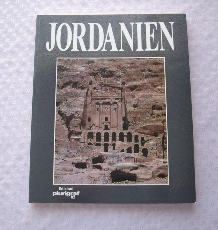 Alles über Jordanien - Reiseführer & Geographie - Bild 1