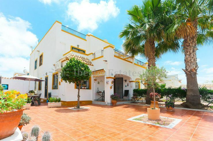 Gepflegtes Familienhaus Spanien, 3Sz, 2B - Haus kaufen - Bild 1