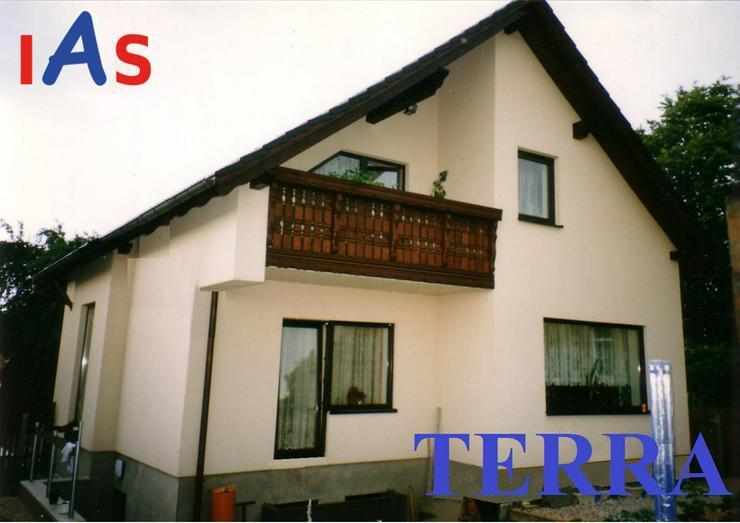 Herrliche Ortsrandlage ... und ein tolles EFH mit Einliegerwohnung! Neubau! - Haus kaufen - Bild 1