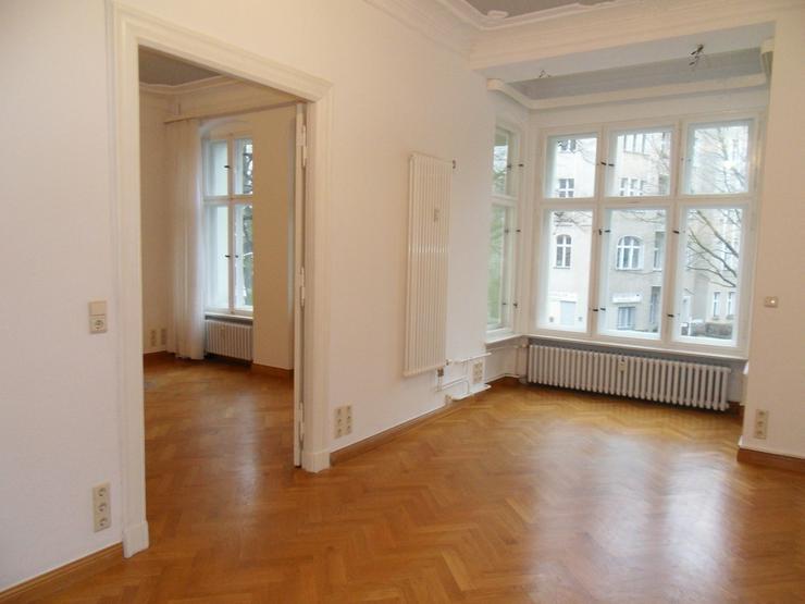 Bild 4: * Nahe Lietzensee * 2 Balkone * bezugsfrei * schöne Altbauwohnung *
