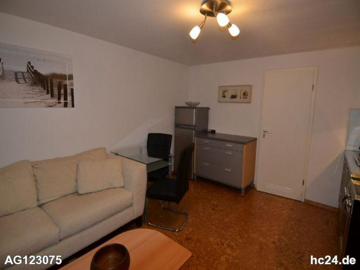 Bild 2: Möblierte 2- Zimmer Wohnung sehr grenznah in Weil am Rhein