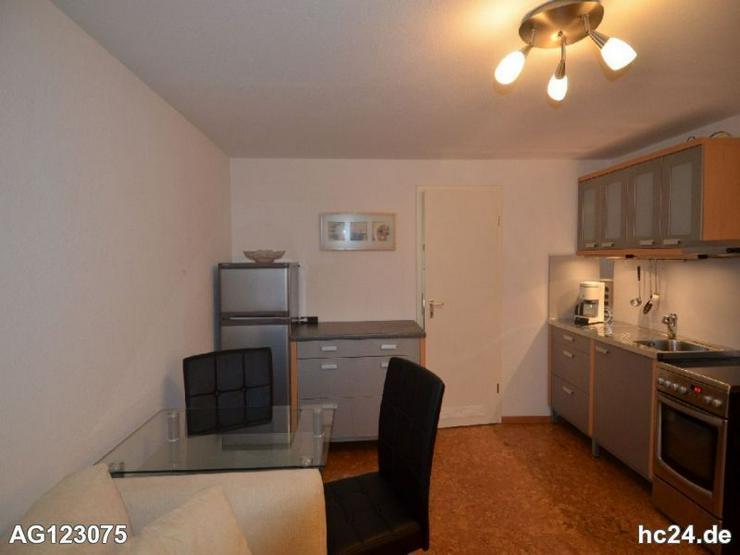 Möblierte 2- Zimmer Wohnung sehr grenznah in Weil am Rhein
