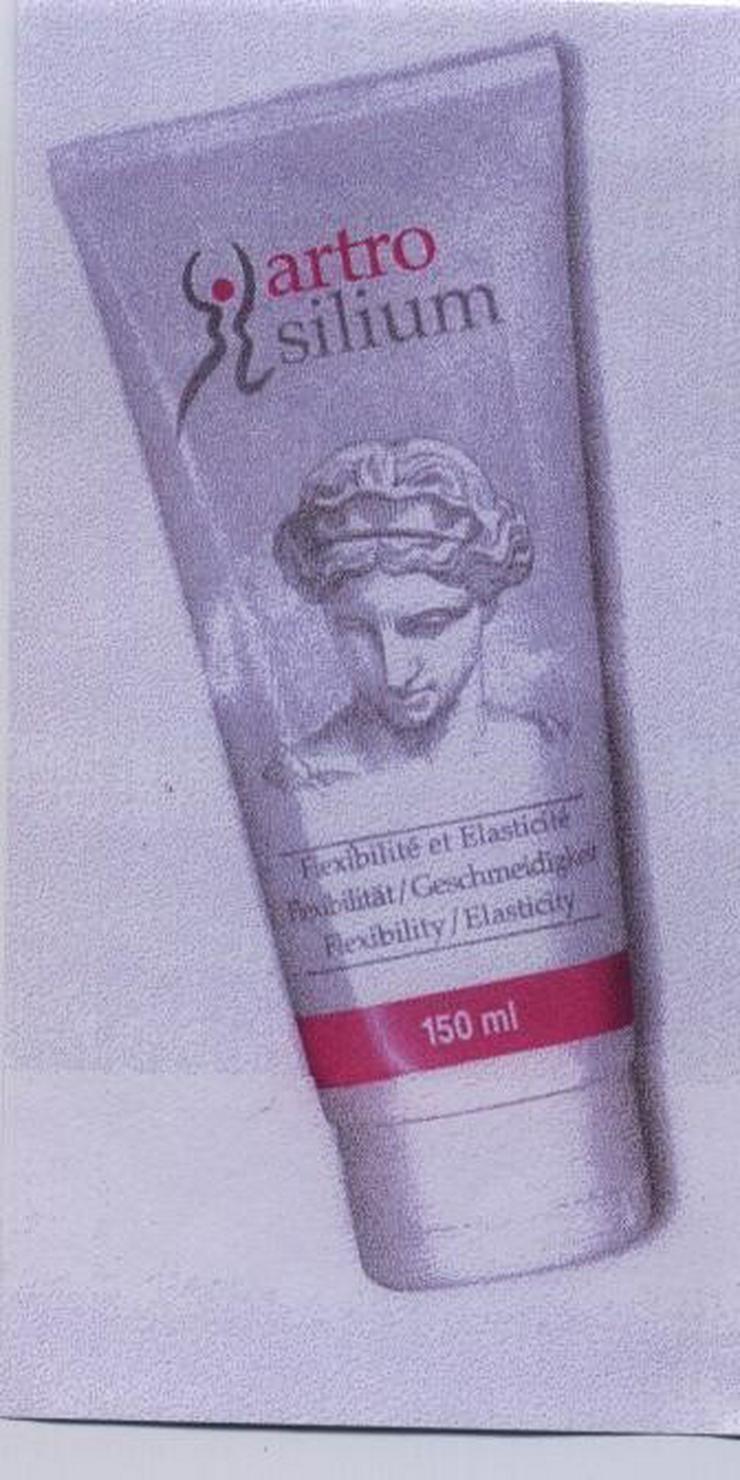 Artrosilium Gel, 150ml