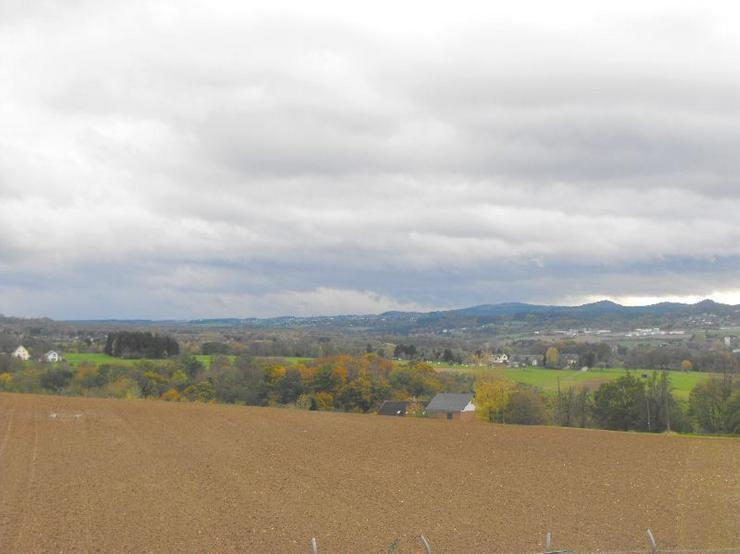 Vorzugslage mit Panoramablick vor den Toren von Oberpleis