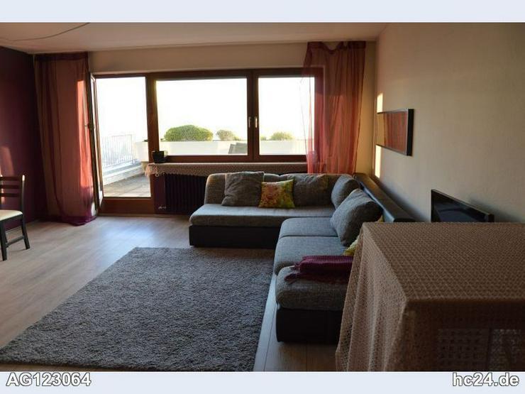 Schöne 2-Zimmerwohnung in Grenzach-Wyhlen - Bild 1