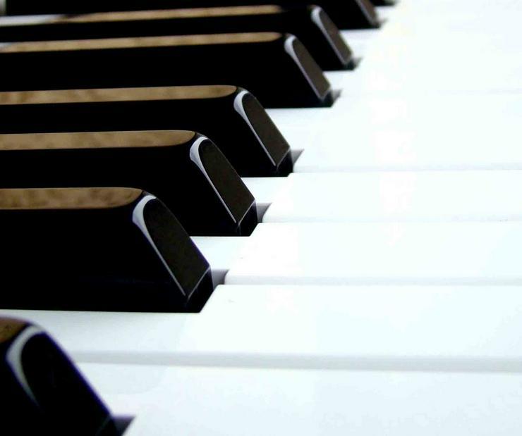 Klavierunterricht in Jena und Umgebung