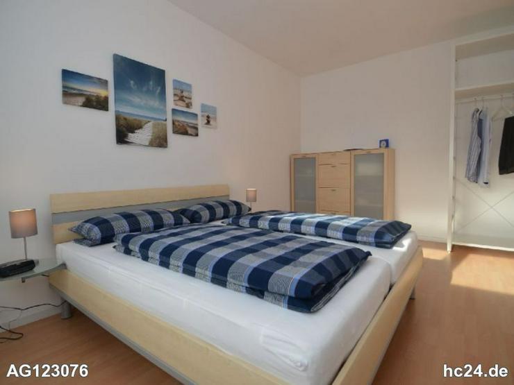 Bild 3: Moderne 2-Zimmer Wohnung in Eimeldingen