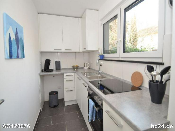 Bild 4: Moderne 2-Zimmer Wohnung in Eimeldingen