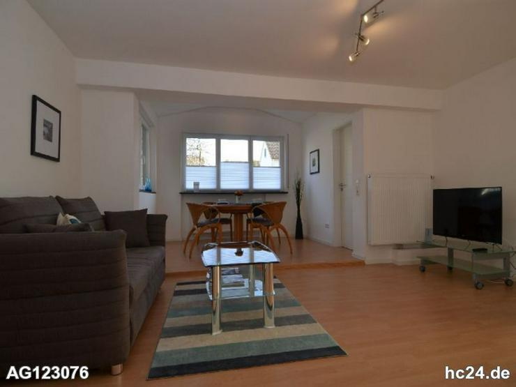 Moderne 2-Zimmer Wohnung in Eimeldingen - Wohnen auf Zeit - Bild 1