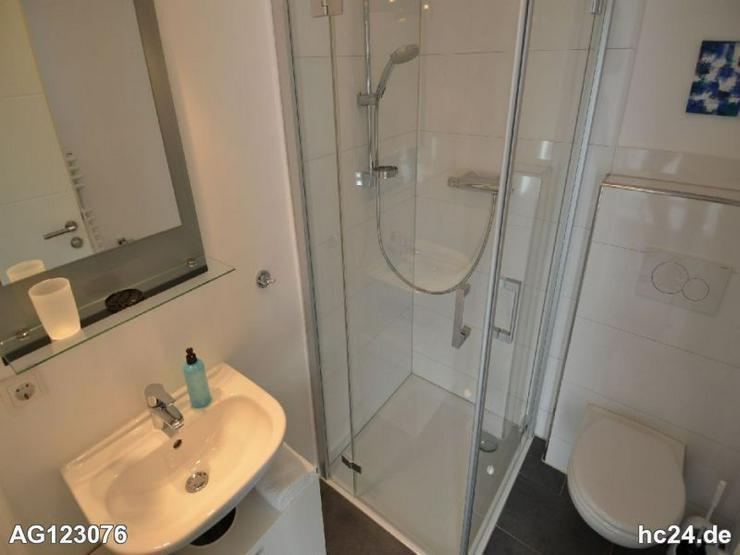 Moderne 2-Zimmer Wohnung in Eimeldingen - Wohnen auf Zeit - Bild 5
