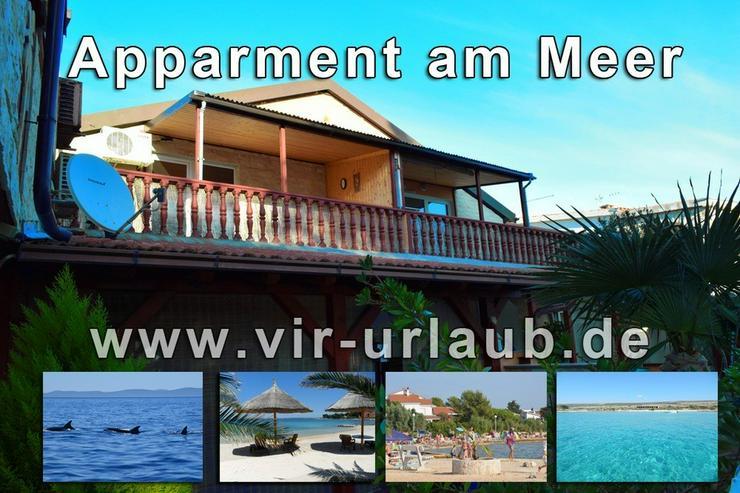 Bild 2: Insel Vir mir Meeresblick ab 252.-€/Woche