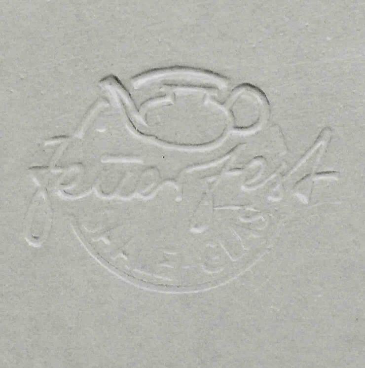 Bild 3: Deckel für Bräter / Auflaufform, Jenaer Glas