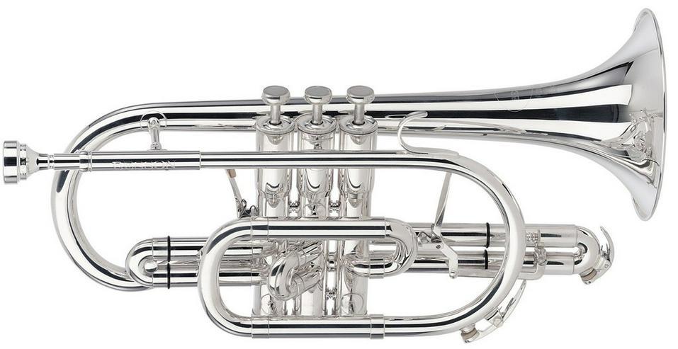 Besson 928 Sovereign  B - Kornett NEU - Blasinstrumente - Bild 1