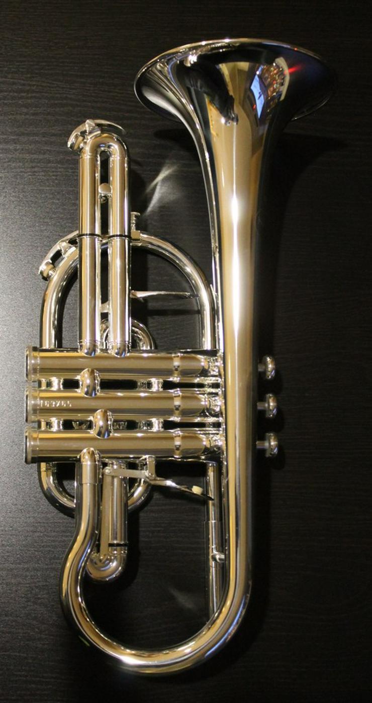 Bild 6: Besson 928 Sovereign  B - Kornett NEU