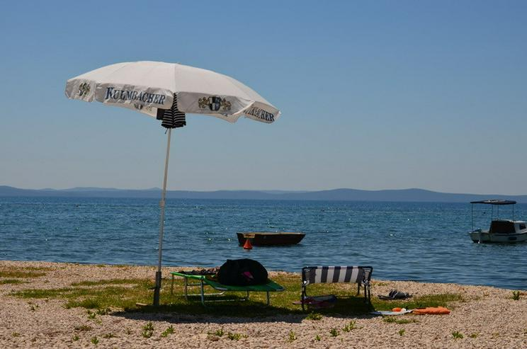 Urlaub  Kroatien Insel vir - Ferienwohnung Kroatien - Bild 1