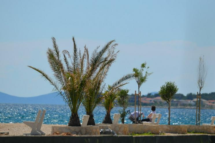 Bild 2: Urlaub  Kroatien Insel vir