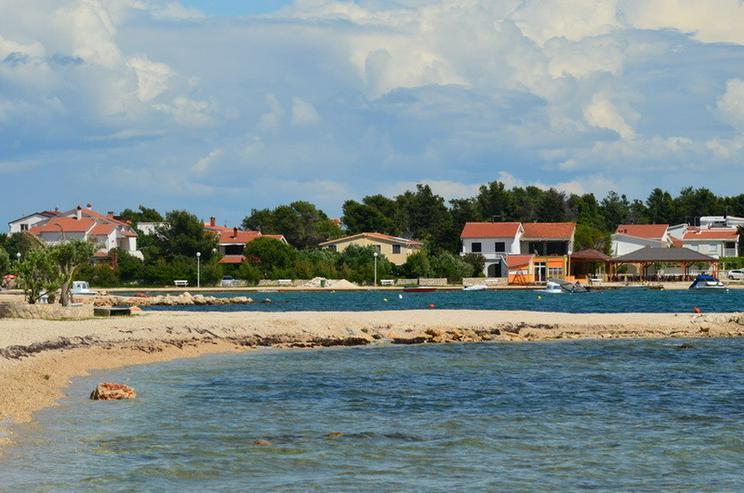 Bild 3: Urlaub  Kroatien Insel vir