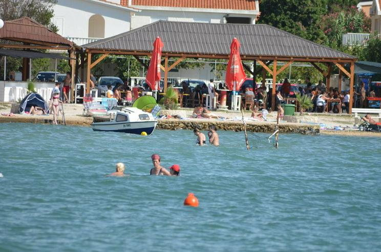 Bild 4: Urlaub  Kroatien Insel vir