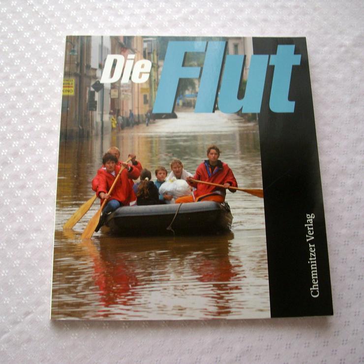 Die Jahrhundertflut 2002 in Sachsen