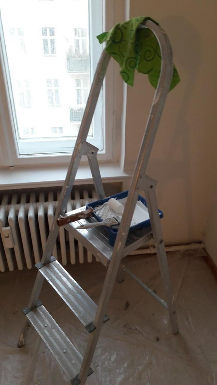 Bild 4: Ich biete Professionelle Malerarbeiten alle art