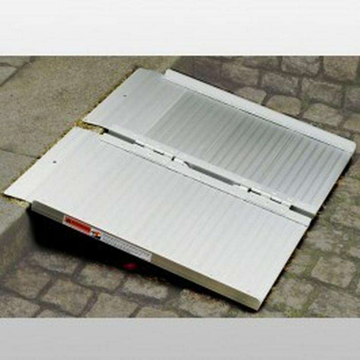Bild 5: Wohnung barrierefrei/arm anpassen