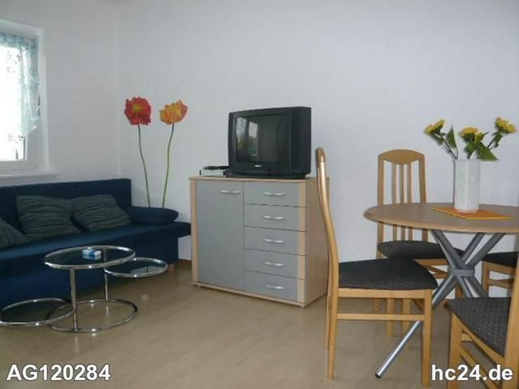 Möblierte 2-Zimmer Wohnung in Grenzach-Whylen - Wohnen auf Zeit - Bild 1
