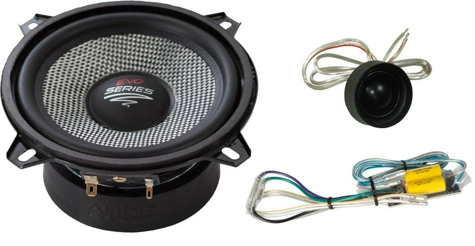 Audio System X 130 EM EVO Lautsprecher NEU - Lautsprecher, Subwoofer & Verstärker - Bild 1