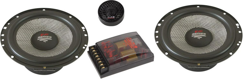 Audio System X165-4 EVO Doppel Lautsprecher - Lautsprecher, Subwoofer & Verstärker - Bild 1