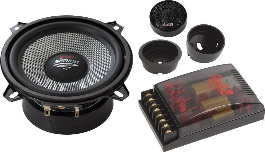 Audio System X 130 EVO Lautsprecher NEU - Lautsprecher, Subwoofer & Verstärker - Bild 1