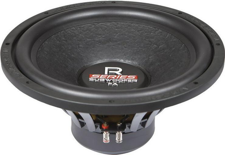 Audio System R15FA 38cm Subwoofer 650W NEU - Lautsprecher, Subwoofer & Verstärker - Bild 1