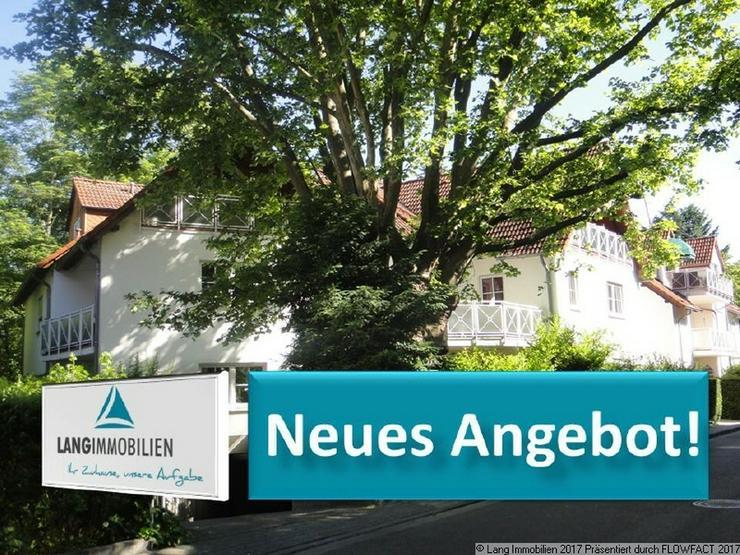 ++ TOLLE 3-Zi. MAISONETTE mit 2 BALKONEN am Sachsenhäuser Berg ++ - Wohnung mieten - Bild 1