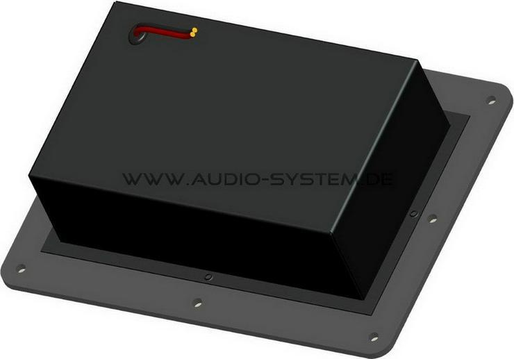Bild 4: Audio System Helon H330.1D 330W Aktivmodul