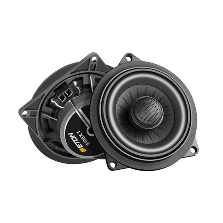 ETON 10 cm 2-Wege Coax für BMW B100XT - Lautsprecher, Subwoofer & Verstärker - Bild 1