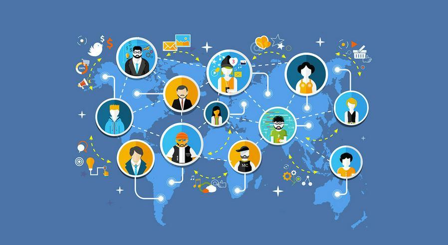 Social Media Marketing (SMM) - Likergeiz.de