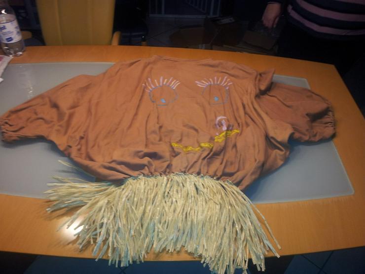 Negerkuss Kostüm Karneval Fastnacht Größe 38/40