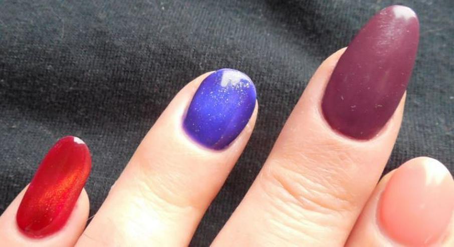 Suche Modelle für Fingernagelmodellage - Maniküre, Nägel & Pediküre - Bild 1
