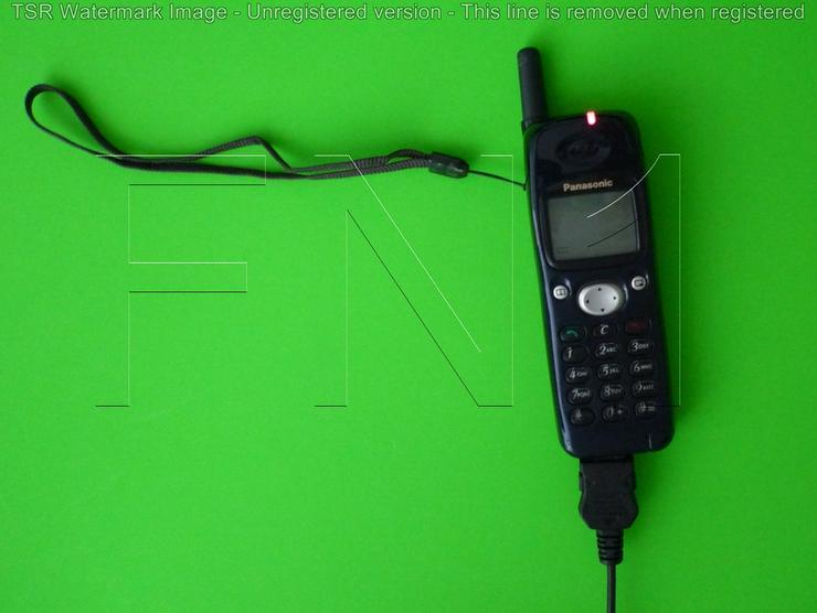 Bild 2: Panasonic Handy GD90  (Simlockfrei)